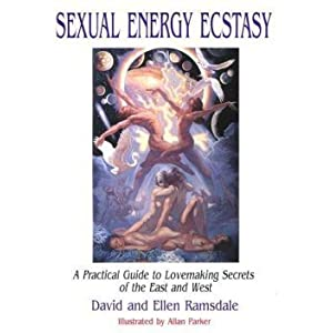 Sexual Energy Ecstasy: A Practical Guide to Lovemaking Secrets of the East ...