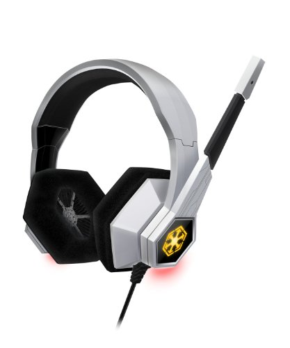 Razer RZ04-00680100-R3M1 Star Wars: The Old Republic Gaming Headset