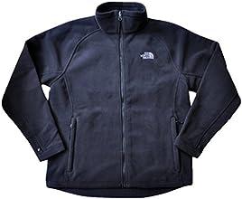 The North Face Men39s TNF Black Samlet Fleece Jacket