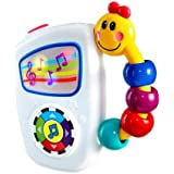 Baby Einstein Take Along Tunes Musical Toy - 2Pack
