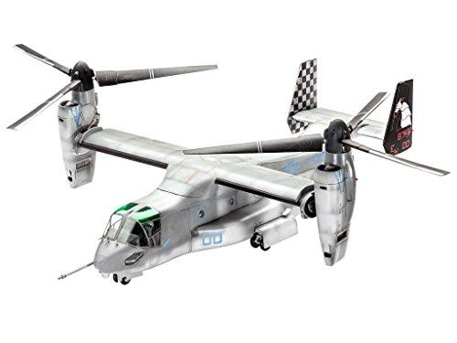 Revell-03964-Modellbau-Bell-V-22-Osprey-im-Mastab-172