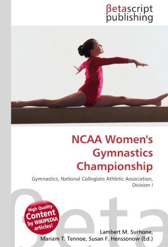NCAA Women\'s Gymnastics Championship