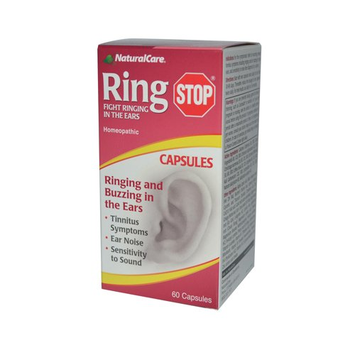 Natural Care Ring Stop