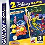Lilo & Stitch 2 / Peter Pan Return to Neverland (GBA)