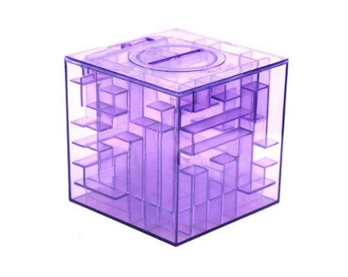 Puzzle Gift Box