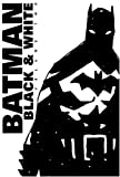 Kyle Baker Batman Black And White TP Vol 02 New Edition (Batman Black & White)