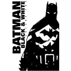 Batman: Black & White, Vol. 2 by Paul Dini, Warren Ellis, Chris Claremont and Brian Azzarello