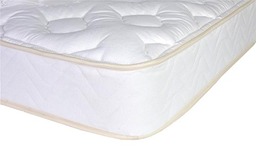 Organic Wool Crib Mattress