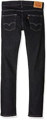 Levi's 511 Slim and Skinny Boy's Jeans
