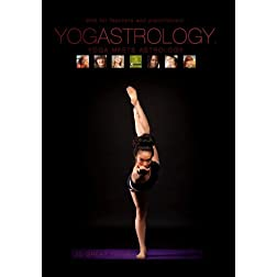 Yogastrology DVD