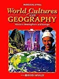 World Cultures & Geography: Western Hemisphere and Europe: Student Edition ? 2005 2005