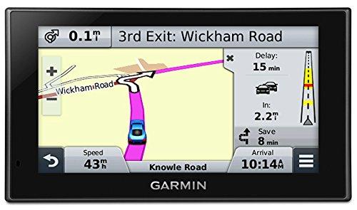 Garmin nuvi 2699LMT-D navigatore con schermo 6