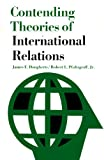 img - for Contending Theories of International Relations book / textbook / text book