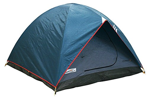 Sport Camping Dome Tent 100% Waterproof 2500mm