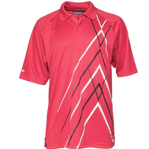 Ping Collection Mens Elric Polo Blaze