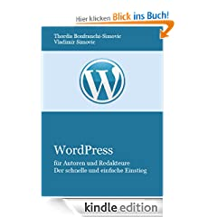 WordPress fr Autoren und Redakteure