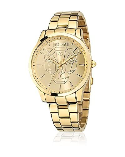 Just Cavalli Quarzuhr Woman Just Linear 40 mm