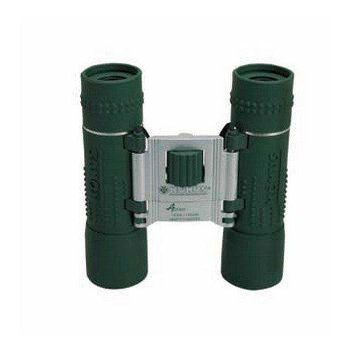 Konus Optical & Sports System 8X21 - Ruby Coating - Green Rubber
