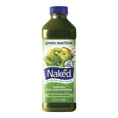 green machine odwalla