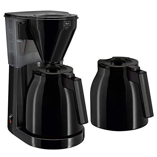 melitta-1010-06-easy-therm-kaffeefiltermaschine-zweite-thermkanne-tropfstopp-schwenkfilter-schwarz