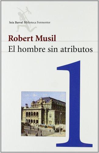 El Hombre Sin Atributos (Tomo Ii) descarga pdf epub mobi fb2