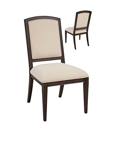 Bassett Mirror Company Set of 2 Marlette Parson Chairs