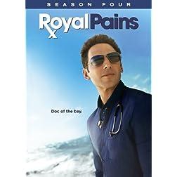 Royal Pains: Season Four
