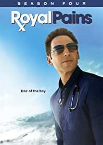 Royal Pains: Season 4