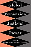img - for The Global Expansion of Judicial Power book / textbook / text book