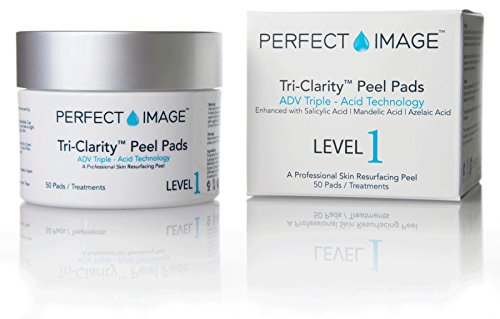 perfect-image-tri-clarity-peel-pads-enhanced-with-salicylic-mandelic-botanical-blend