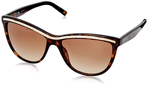 Escada-Womens-SES315S-0722-Cat-Eye-Sunglasses-Tortoise