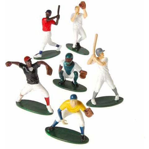 Baseball Figures