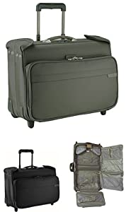 Briggs & Riley Baseline Wheeled Garment Cabin Bag from Briggs & Riley