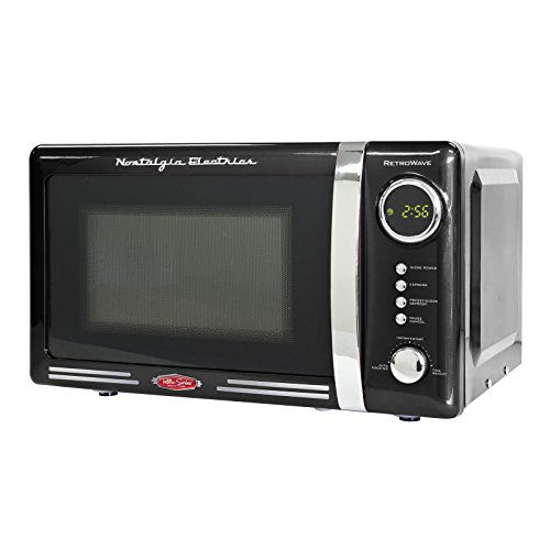 Nostalgia Electrics Retro Series Microwave Oven (Above Range Convection Oven compare prices)