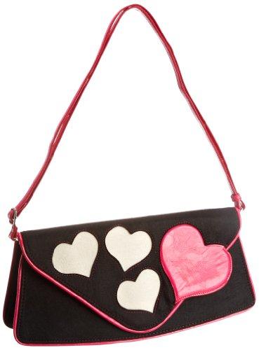 Irregular Choice Women's Valentina Clutch Bag