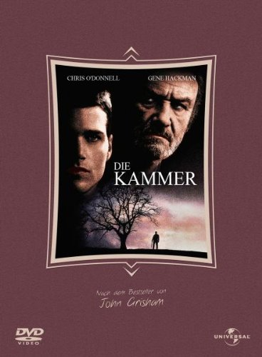Die Kammer (Book Edition)