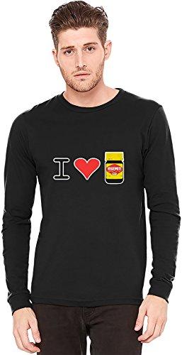 i-love-vegemite-camiseta-de-manga-larga-long-sleeve-t-shirt-100-preshrunk-jersey-cotton-xx-large
