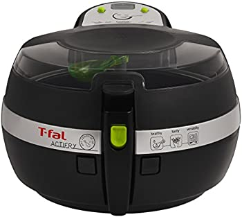 T-fal ActiFry 2.2-Pound Dishwasher Safe Multi-Cooker