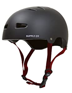 Shaun White Supply Co. Helmet - Black - Small/Medium