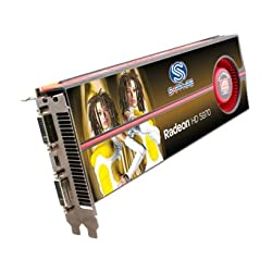 SAPPHIRE ビデオカード HD5970 2G GDDR5 PCI-E DUAL DVI-I/MINI DP 21165-00-50R