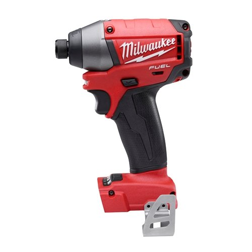 Milwaukee M18 Fuel 1/4In. Hex Impact Driver- Tool Only, Model# 2653-20