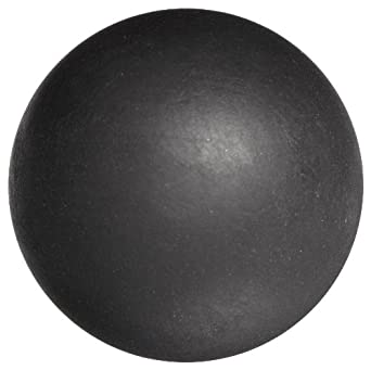 "Nitrile Rubber Ball, 1/2"" Diameter (Pack of 100)"