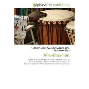Afro Brazilian History | RM.