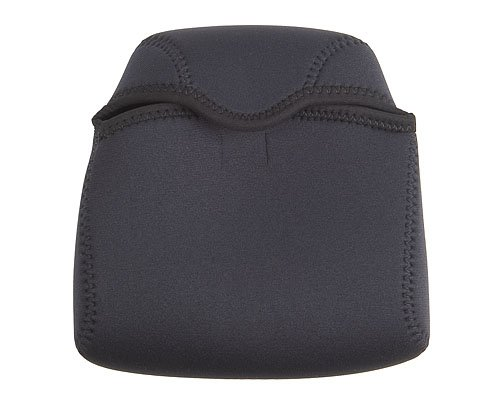 Item Title: Op/Tech Usa Soft Pouch Bino - Porro Medium Black