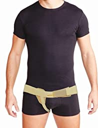 Meditex Right Side Inguinal Groin Hernia Belt - Large