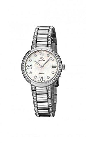 Jaguar reloj mujer Trend Cosmopolitan J826/1