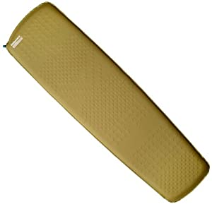 Thermarest Isomatte Trail Pro - 5 cm dicker, bequemer Luxus, 2013 (Größe WR: 5,0 x 51 x 168 cm)