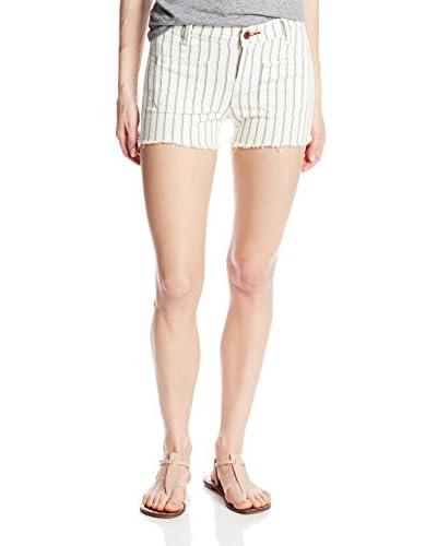 Lucky Brand Women's Patch Pocket Short