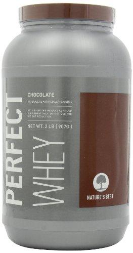 Meilleur Parfait lactosérum, chocolat, 2-Livre