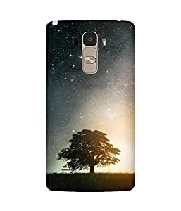 Sky And Tree LG G4 Stylus Case